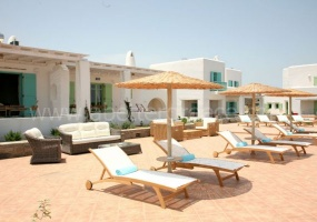 2 Bedrooms, Villa, Vacation Rental, 2 Bathrooms, Listing ID 1063, Paros, Greece,