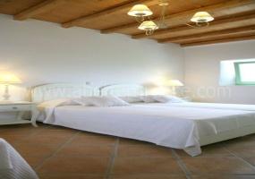 2 Bedrooms, Villa, Vacation Rental, 2 Bathrooms, Listing ID 1064, Paros, Greece,