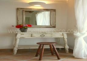 3 Bedrooms, Villa, Vacation Rental, 2 Bathrooms, Listing ID 1066, Paros, Greece,