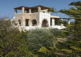 5 Bedrooms, Villa, Vacation Rental, 3 Bathrooms, Listing ID 1075, Paros, Greece,