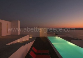6 Bedrooms, Villa, Vacation Rental, 6 Bathrooms, Listing ID 1007, Paros, Greece,