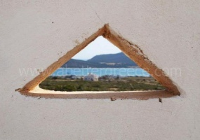 2 Bedrooms, Villa, Vacation Rental, 1 Bathrooms, Listing ID 1096, Antiparos, Greece,