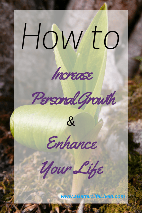 It's amazing how making this one simple change in how we think can lead to personal growth and enhance our lives!