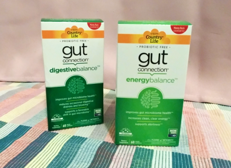 Should you try Gut Connection supplements? A healthy gut is key to overall health and affects memory, cognitive function, energy, and more. Can Gut Connection by Country Life improve your gut health?