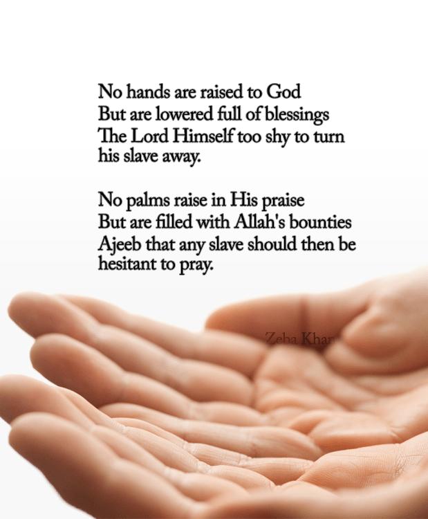 No Hands