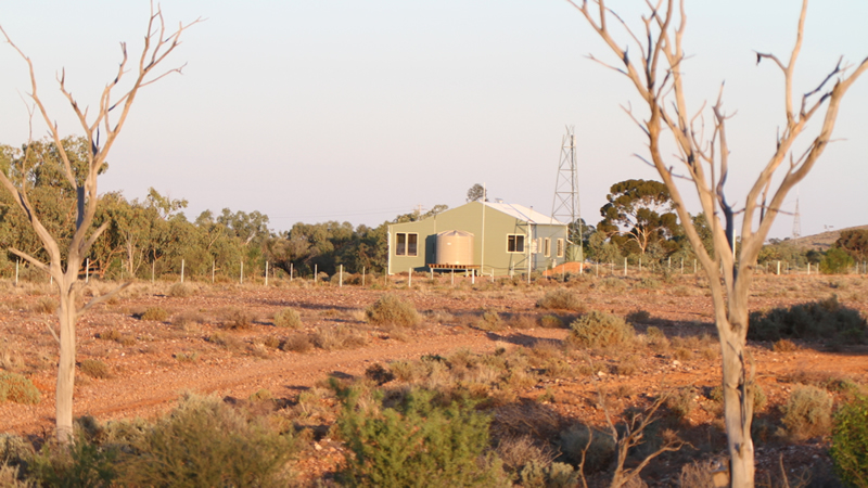Fowlers Gap Research Station