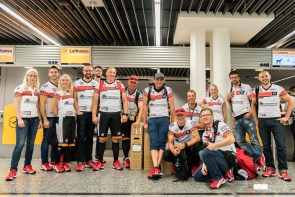 ABGedreht Productions - RAAM 2016 Tag 1-7