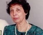 نتيلة راشد (ماما لبنى) الكاتبة المصرية