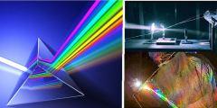 الفيزياء البصرية وعلم البصريات