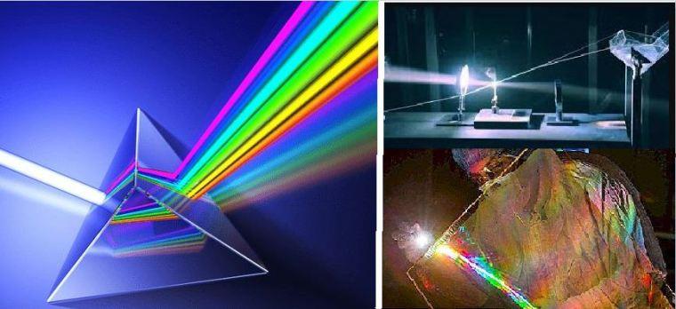 الفيزياء البصريه