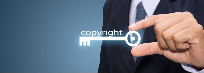 حماية حقوقك الملكية على الإنترنت