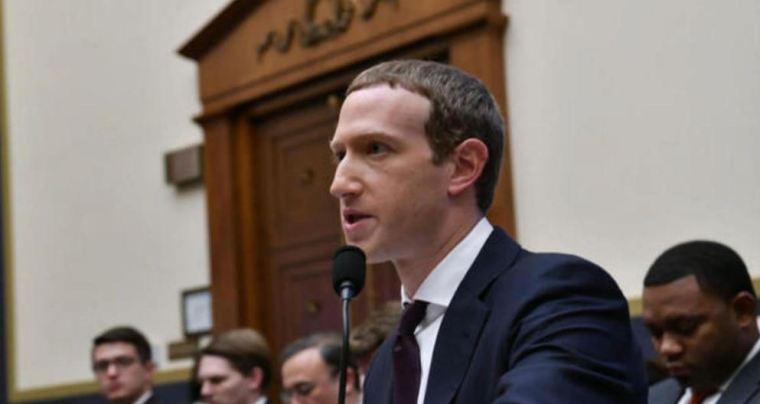 قضية مارك زوكربيرج مؤسس فيسبوك