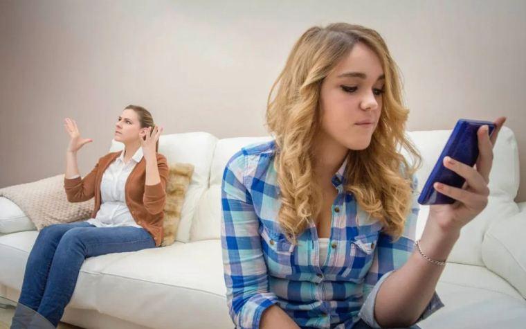 أنماط المراهقة