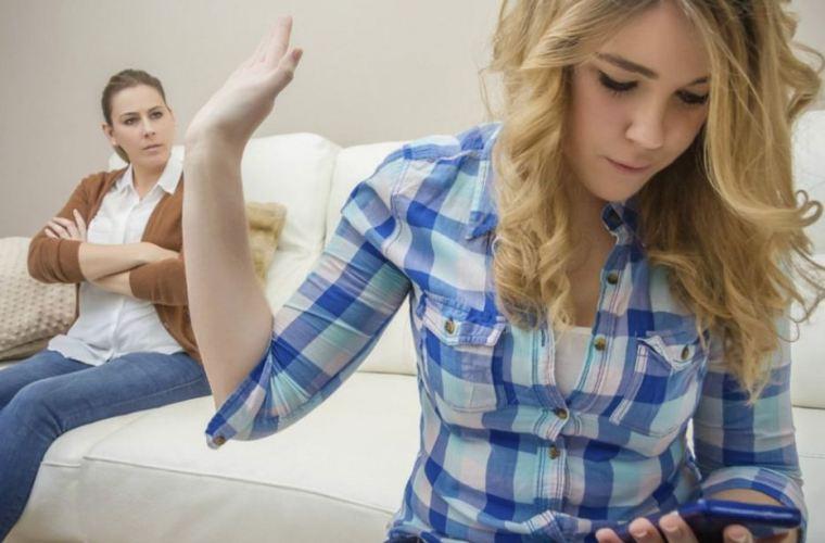 الإنفعال عند المراهقين