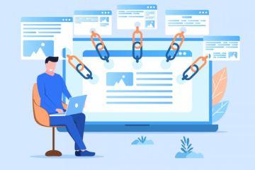 ما هو الباك لينك وأهميته في تصدر محركات البحث