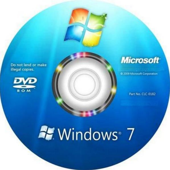 شراء نسخة Windows 7