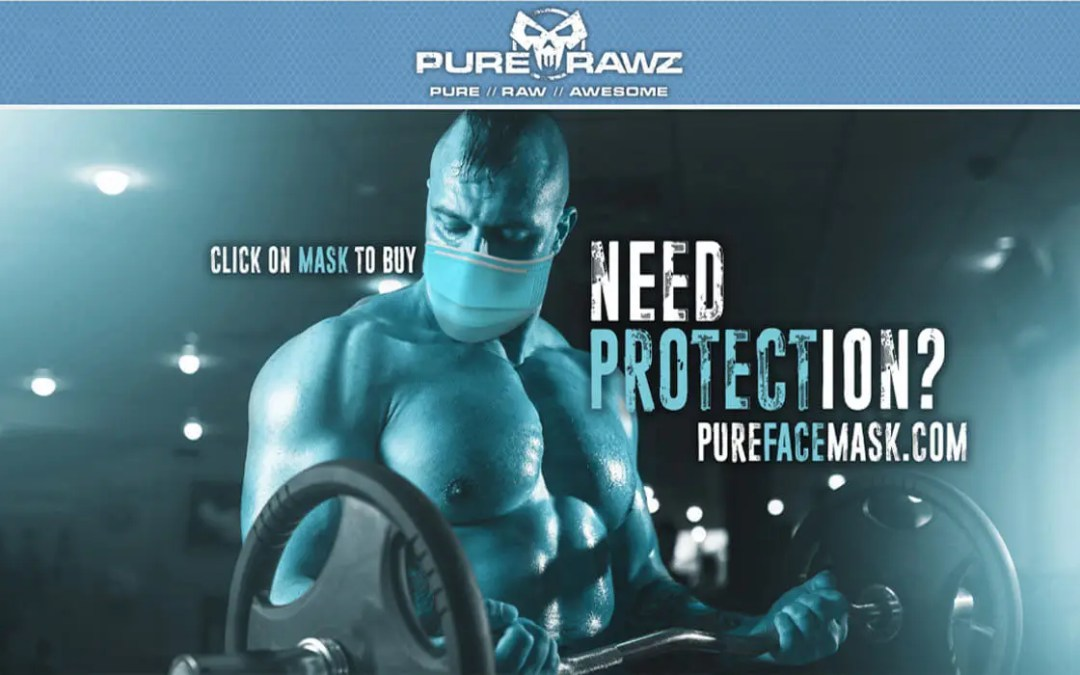 PureRawz Review [2020 Updated]: Is Legit Sarms? Shocking Reviews!