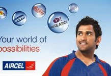 aircel g