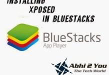 BlueStacks Logo