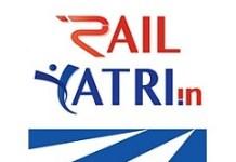 rail yatri app logo