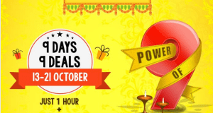 mobikwik power of  offer