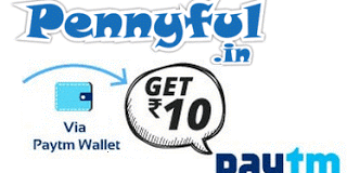 pennyful loot  free paytm cash