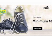 Flipkart FashionSale shoesoffer