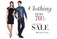 amazon men clothing offer deal loot