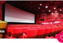 pvr cinema little app
