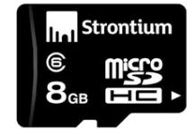 Strontium gb