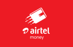 MyAirtel UPI Cashback Offer