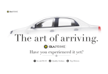 OLA Prime loot offer rs off