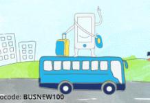 Paytm bus offer BUSNEW
