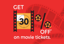 bookmyshow digibank app  discount offer