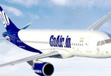 go airlines paytm cashback offer