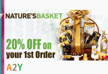 naturess basket godrej