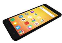 amazon coolpad note  at  only