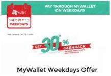 bookmyshow  cashback offer deal