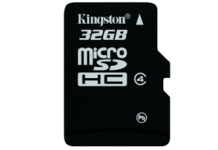kingstone  gb memory card loot offer