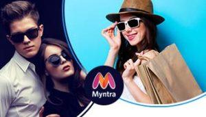 myntra mobikwik cashback loot offer
