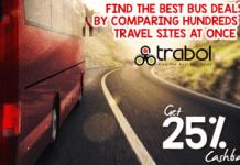 trabol mobikwik offer  cashback