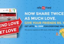bookmyshow rs referral loot