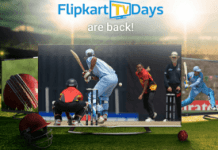 flipkart big tv days