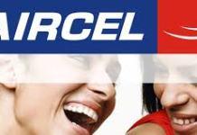 aircel banner