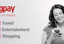 ngpay app mall on mobile