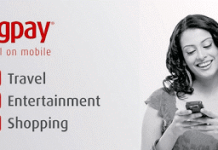 ngpay app mall on mobile