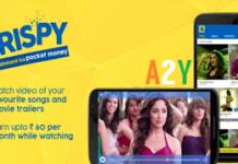 krispy app loot oxigen