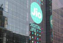 jio digital calls interconnection