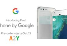 flipkart google pixel