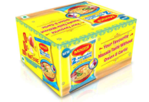 snapdeal maggi  min nong noodles free